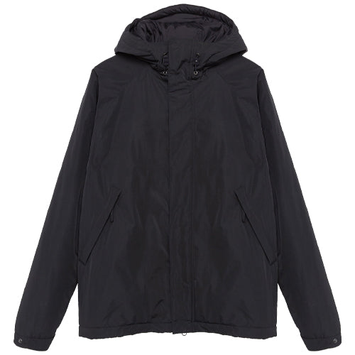 New Wintermoon Jacket Black