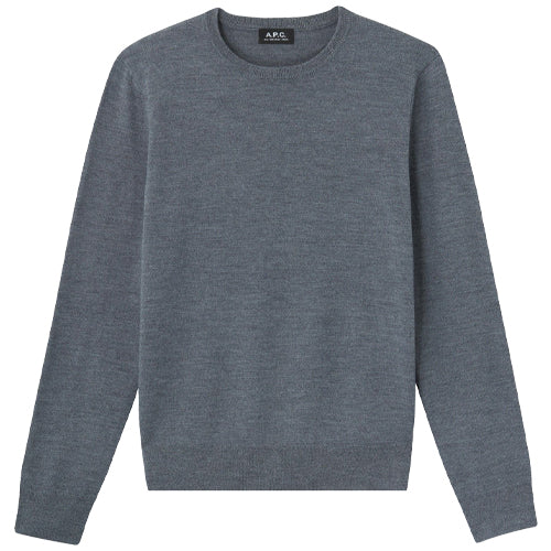 King Sweater Anthracite