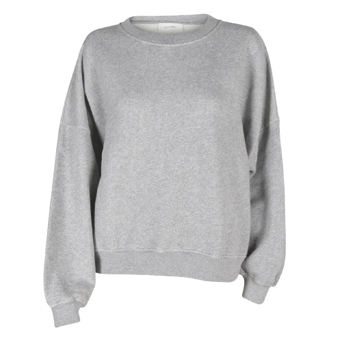 Kino78 Sweat HG HEATHER GREY