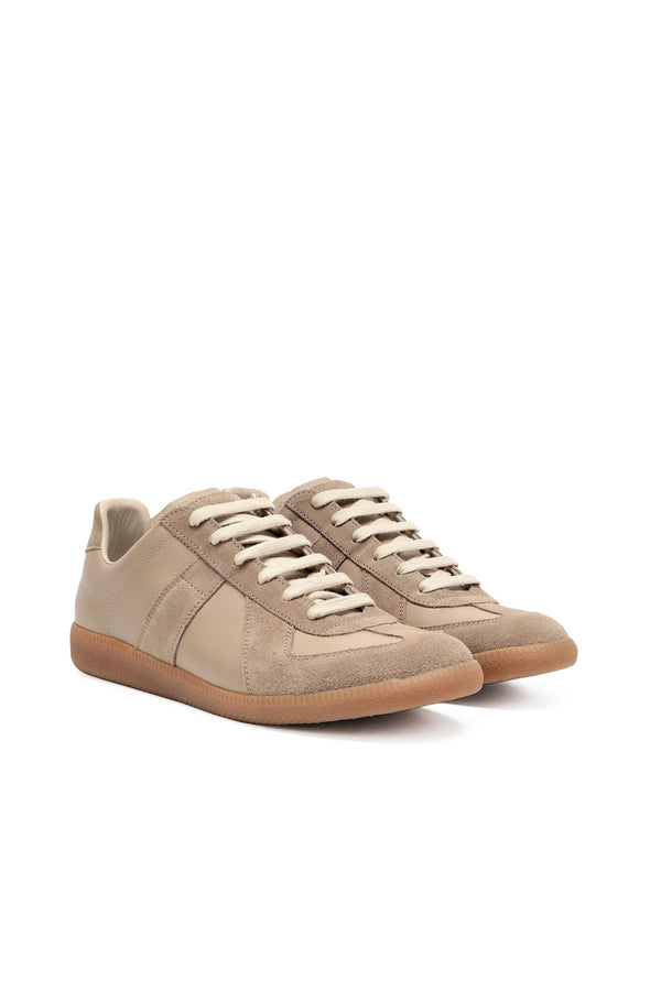 Replica Sneakers Khaki