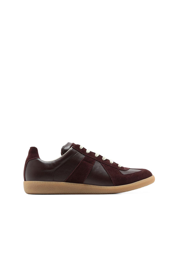 Replica Sneakers Maroon