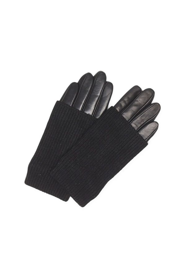 Helly Gloves Black
