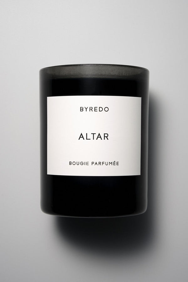 Altar Fragranced Candle