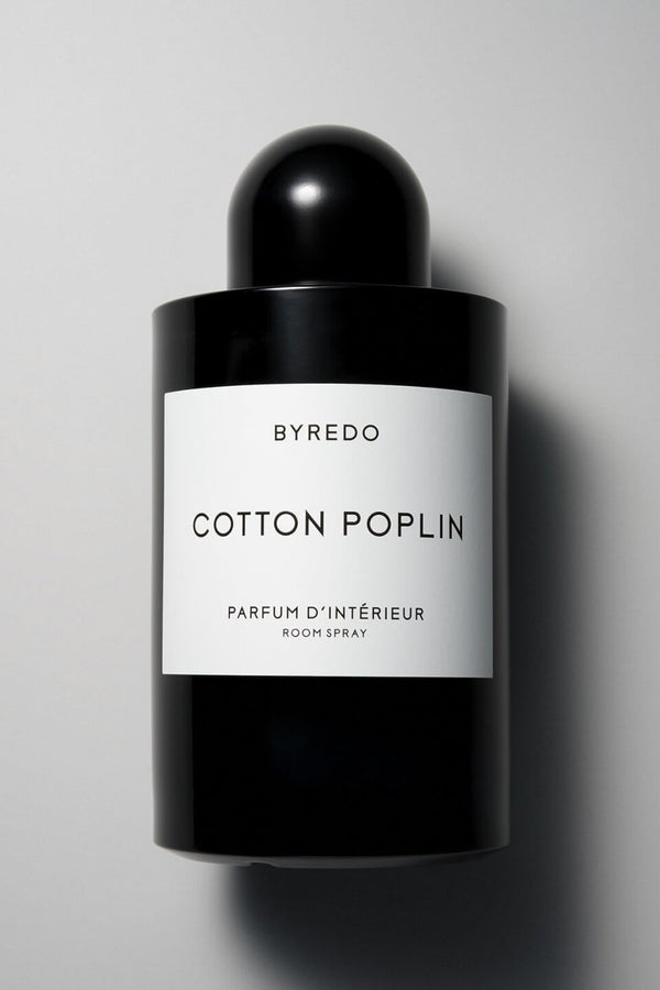 Cotton Poplin Room Spray