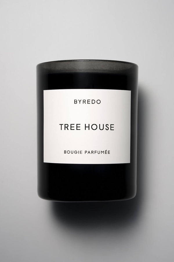 Tree House Fragranced Candle
