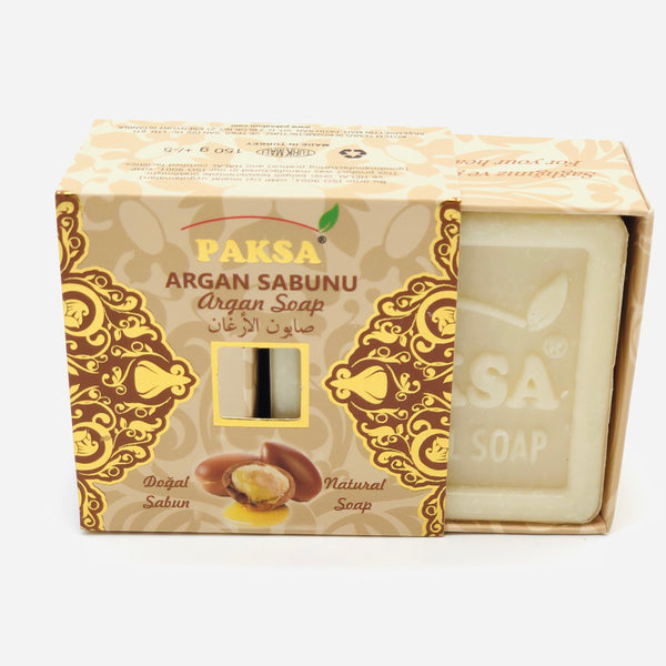 Paksa, Argan Oil Soap