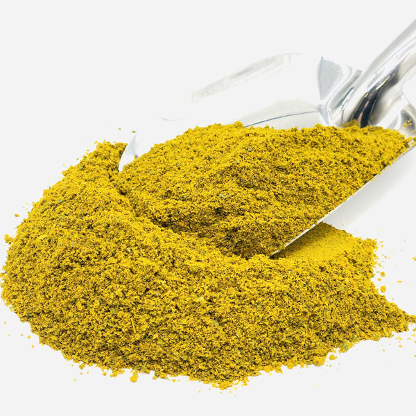 Fish Spice Mix
