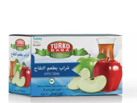 Turko Baba Apple Tea