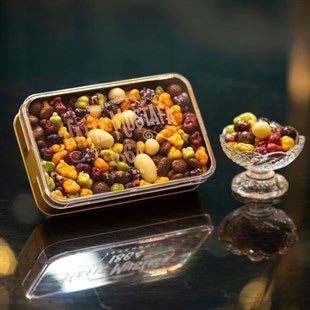 Hafız Mustafa, Special Mix Chocolates in Box, 500g