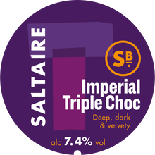 Load image into Gallery viewer, Imperial Triple Choc