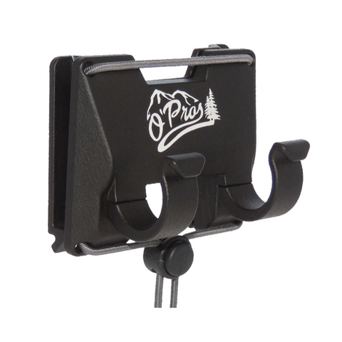 O'pros rod holder