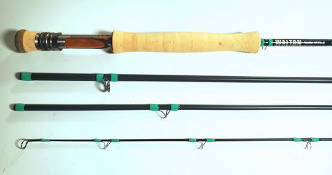 Walton Rods Sully
