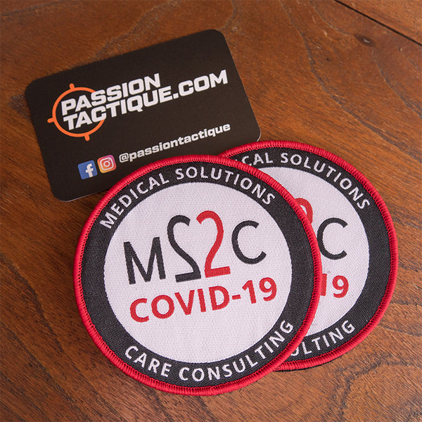 Patch MS2C COVID
