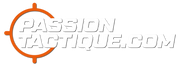 Logo passion tactique