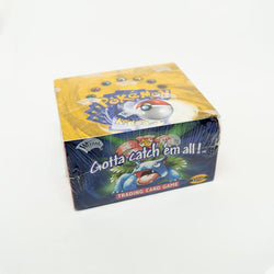 Rare Pokémon Boxes Now Available in our Store