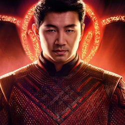 Marvel's Studios Shang-Chi and the Legend of the Ten Rings