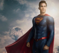 Tyler Hoechlin Will Do 'Superman and Lois' Series Proud in New Suit