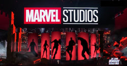Marvel's Stunning Musical New Years Eve Show