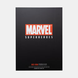 Marvel Superheroes: A celebration of Stan Lee 1922-2018 Edition 23 (2019)