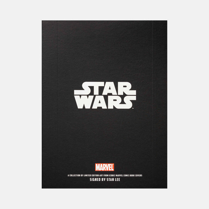 Star Wars Collection: Set of 6 giclée on paper - worldofsuperheroesuk