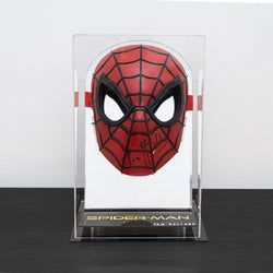 Spider-Man: Mask Signed By Tom Holland