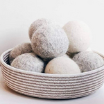 Load image into Gallery viewer, wool dryer balls static