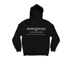 """The Definition"" Hooded Sweatshirt"