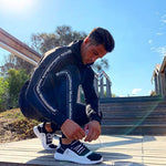 Running Sports Tracksuits Men Sportswear