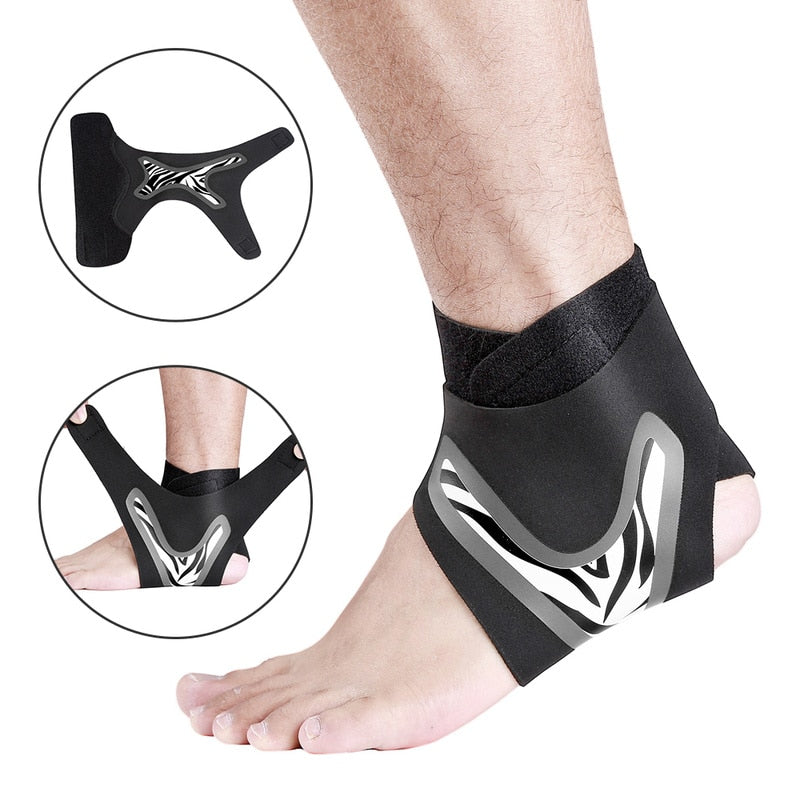 Ankle Support Pad
