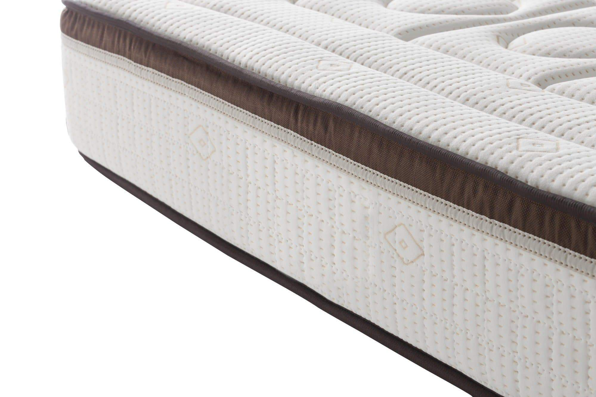Toscana Deluxe 21 - 4 - BEZEN MATTRESS AND HEALTH