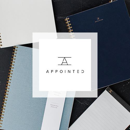 Appointed-DutchMills
