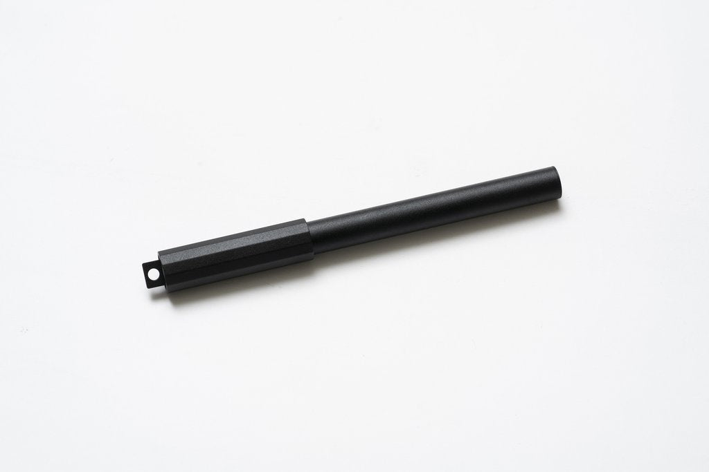 HMM - Magnetic Pen - Black-Balpen-DutchMills