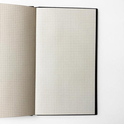 Kunisawa - Find Smart Note - White-Notitieboek-DutchMills