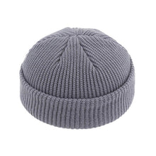 Load image into Gallery viewer, Winter Warm Beanies Casual Short Thread Hip Hop Hat Adult Men Beanie Female Wool Knitted Beanie SkullCap Elastic Hats Unisex