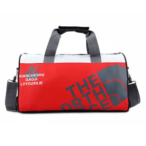 Plus Capacity Football Bag For Gym Running Camping Training Waterproof Bag Basketball Fitness Men Women Fitness Pack Sport Bags