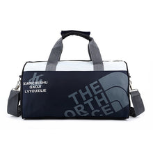 Load image into Gallery viewer, Plus Capacity Football Bag For Gym Running Camping Training Waterproof Bag Basketball Fitness Men Women Fitness Pack Sport Bags
