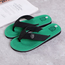 Load image into Gallery viewer, ZYYZYM Flip Flops Men Slippers Summer Anti-skid Outdoor Light Casual Beach Male Sandals Household Slipper