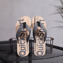 Load image into Gallery viewer, 2020 New Arrival Summer Slipper Male Tide Cool Korean Slippers Fashion Outdoor Individuality Anti-slip Man Flip-flops Beach Shoe