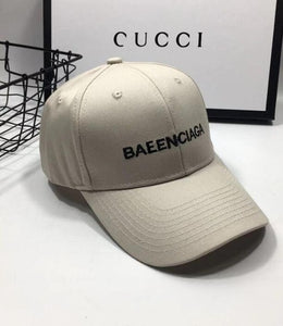 Luxury Brand Letters Embroidery Baseball Hat for Men Women Cotton Casquette Caps Dad Bone Snapback Streetwear Hats Hip Hop Cap