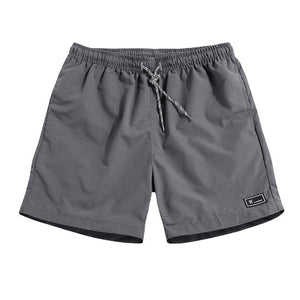 Casual Men's Shorts Men's Summer Shorts Jogger Board Short Bottoms Mens Breathable Elastic Waist  Plus Size Beach Shorts For Men