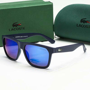 Driving Polaroid Sun Glasses Aluminum Frame Sports Sunglasses Men Polarized Driver Retro UV400 Anti-glare Goggles