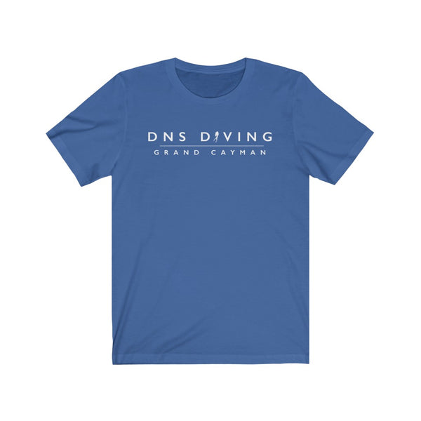 DNS Diving SEAHORSE T-shirt - Men & Unisex - 5 colors