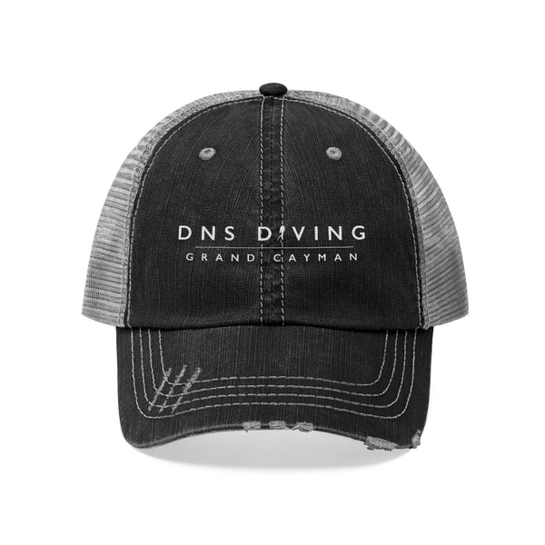 DNS Diving Trucker Hat - 3 colors