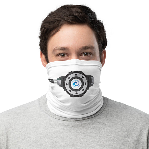 DNS REGULATOR Neck Gaiter