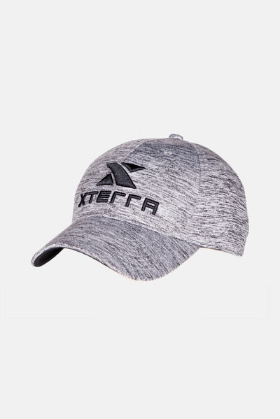 Daybreak Heather Hat Heather Gray_1