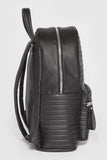 Armadillo Backpack (Black)
