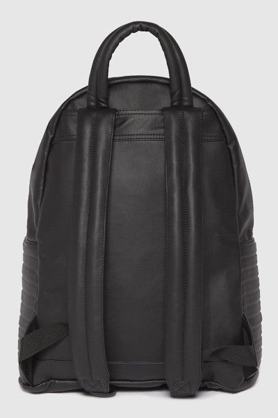Armadillo Backpack - Black PRE ORDER [January 15th *Release*]