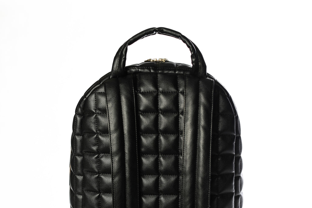 Marc 1 Backpack (Black Abyss)