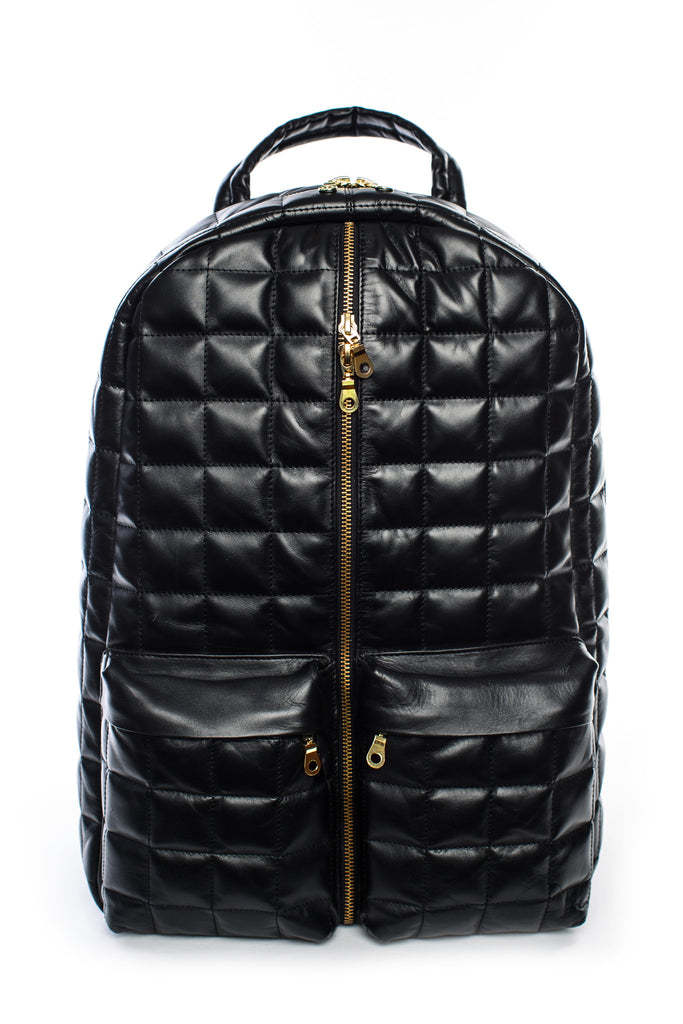 Marc 1 Backpack- Black  PRE ORDER [January 15th *Release*]