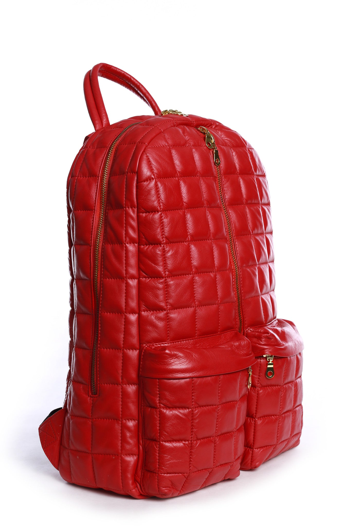 "Marc 1 Backpack  - ""Red October""  PRE ORDER  [December 12th *Release*]"